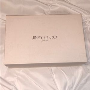 🎀USED Jimmy Choo Heels🎀